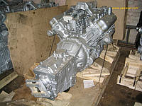 Силовой агрегат ЯМЗ-236М2-1 в сборе с КПП 236П