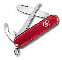 Швейцарский нож My First Victorinox красный 0.2373.Т
