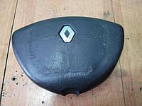 Подушка безопасности 03- руль Renault Master II 1998-2010