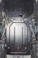Защита двигателя Subaru Forester 2013- (Субару Форестер)