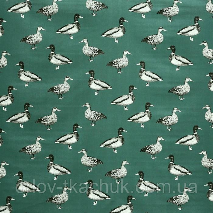 Ткань для штор Duck Nature Prestigious Textiles