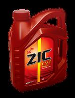 Трансмиссионное масло ZIC CVT MULTI (4л)
