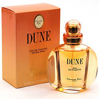 Christian Dior  Dune For Women 50ml  женская туалетная вода  (оригинал)