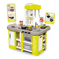 Детская кухня Studio XL Mini Tefal Smoby 311024