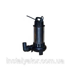 Насос дренажный, чугунный AquaTechnica VORT 900/1300/2000/3000/V 1700/V 2000 F для загрязненной воды