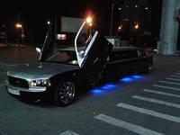 Лимузин DODGE Charger, фото 1