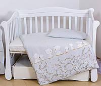 Сменная постель Twins Eco Line Umka baby 3 элимента