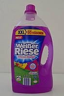 Жидкий стиральный порошок Weißer Riese color65 стирок