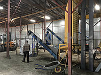 Производство гранулированного удобрения из птичьего помета, фото 1