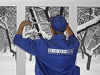 Добавлена статья «Монтаж пластиковых окон зимой! Преимущества»