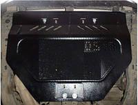 Защита двигателя Subaru Forester 1997-2008 (Субару Форестер)