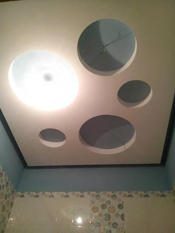 Монтаж гипсокартонных конструкций, фото 2