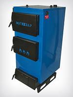 Котел на дровах Вогнезар 15 кВт обычного горения 6 мм