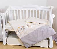 Сменная постель Twins Eco Line Nice day 3 элимента