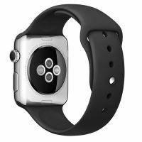 Ремешок Sport Band 42mm Black для Apple Watch Series 1/2
