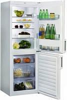 Холодильник Whirlpool WBE 3414 W