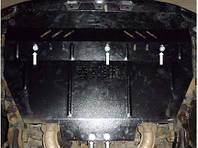 Защита двигателя Subaru Impreza 2000-2007 (Субару Импреза)