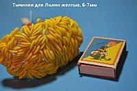 Тычинки для лилии