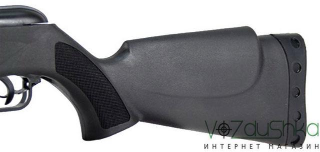 приклад пневматической винтовки SPA LB600