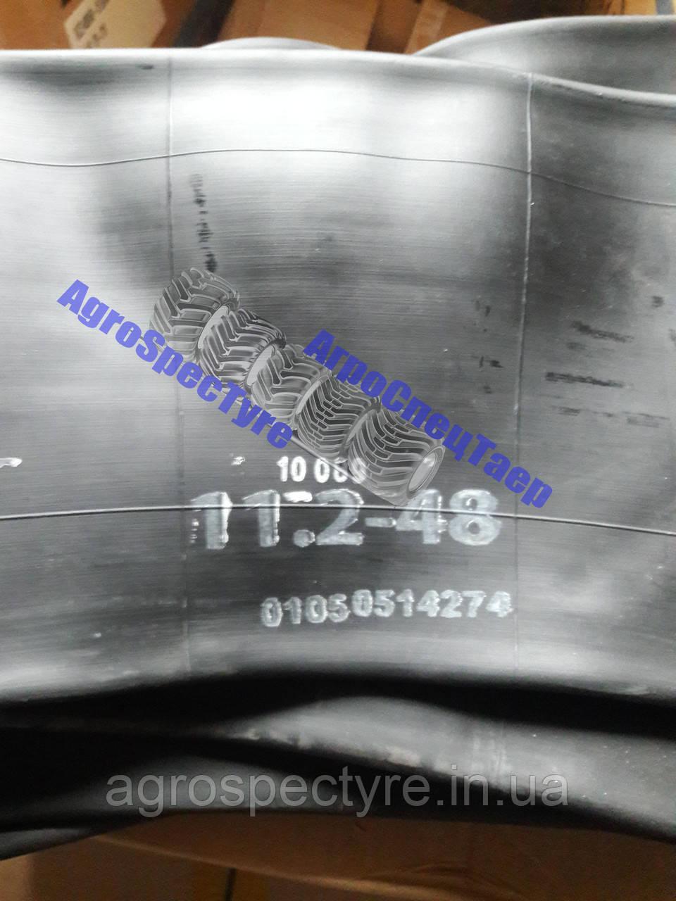 Камера для трактора 11.2-48 TR-218A KABAT Камера для трактора 270/95-48 TR-218A KABAT