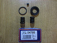 Ремкомплект заднего суппорта D4705