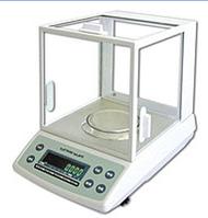Весы лабораторные электронные JD-3