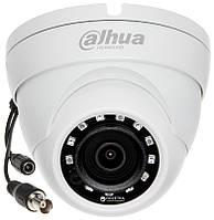 4 МП HDCVI видеокамера Dahua DH-HAC-HDW1400MP (2.8 мм)