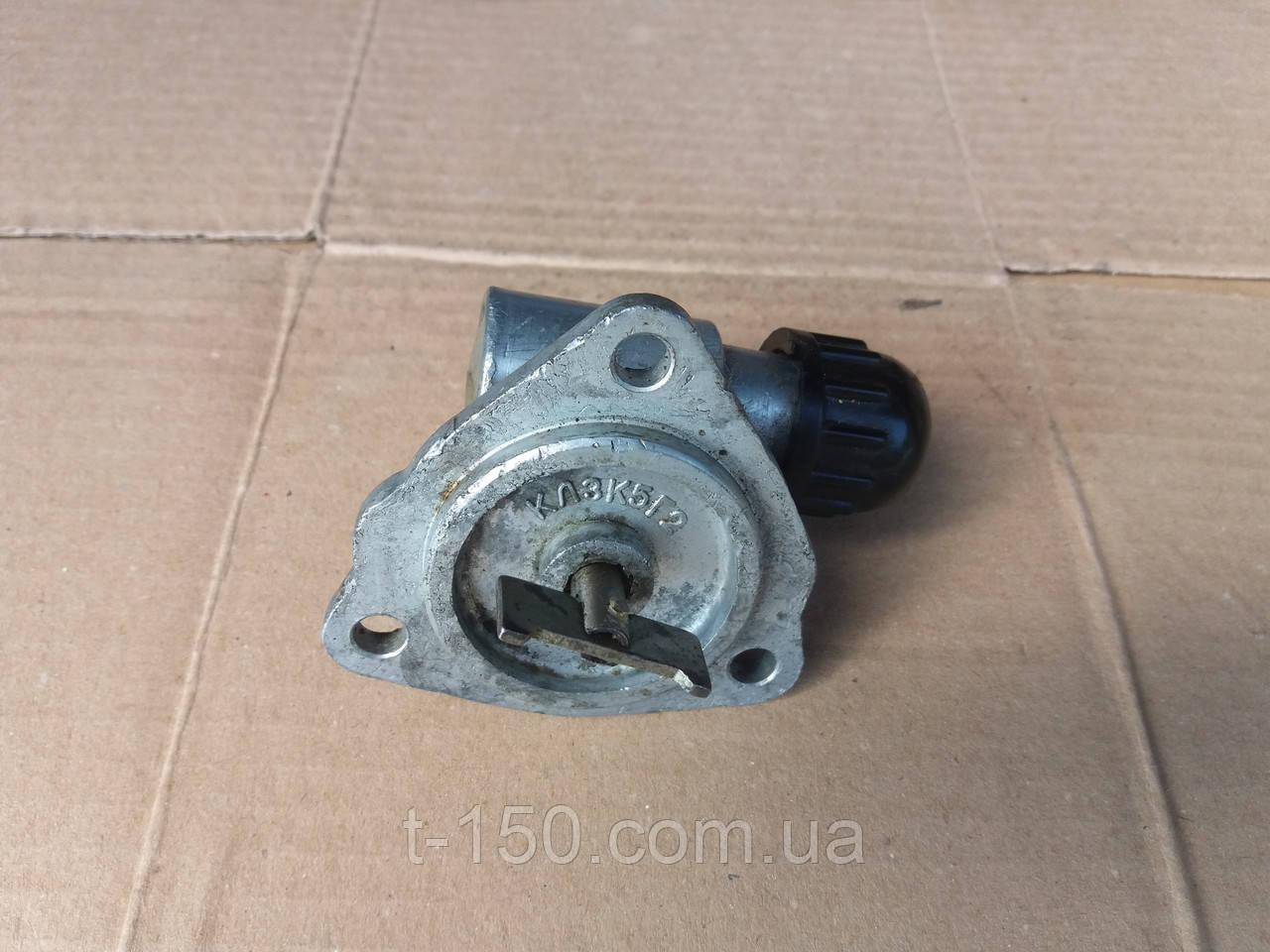 Привод тахоспидометра Т-150 (ПТ-3802010)