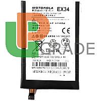 Аккумулятор Motorola EX34 (XT1031/XT1033/XT1049/XT1050/XT1052/XT1053/XT1055/XT1056/XT1058/XT1060), 2120 mAh