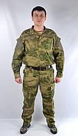 Військовий камуфляжний костюм A-TACS FG  Українського  виробництва