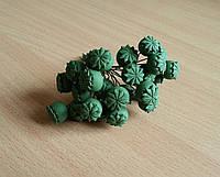 Коробочки для мака (12 мм)