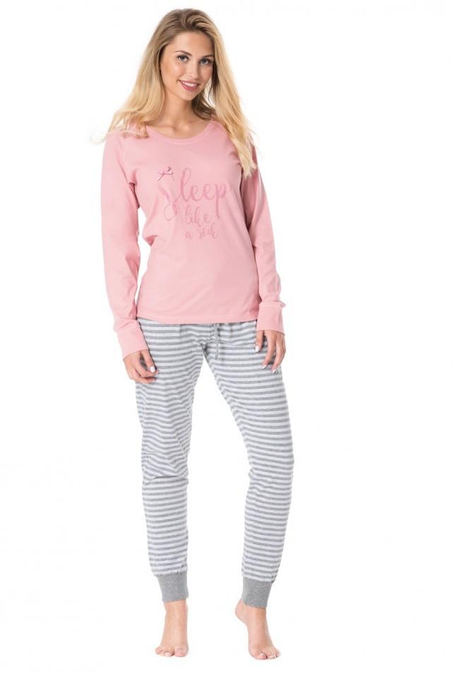 Женская пижама.Швейцария. ROSSLI SAL-PY-1078