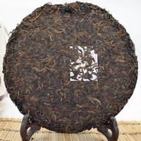 Шу пуэр (чёрный, готовый)
