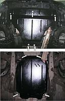 Защита двигателя Subaru Outback 5 2013- (Субару Аутбек)