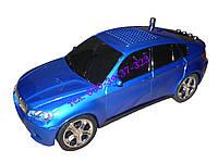 Радиоприёмник машинка BMW X6  WS-688, фото 1