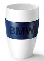 Оригінальна чашка BMW Cup Dark Blue (80222156342)