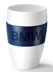 Оригинальная кружка BMW Cup Dark Blue (80222156342)