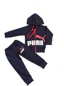 Спортивный костюм PUMA 92-104