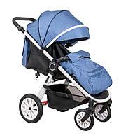Прогулочная коляска для детей Coletto JOGGY 04 Jeans