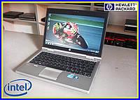 "Ноутбук HP EliteBook 2570p Intel Core i5 / RAM 4Gb / HDD 250Gb / 12.5"" из США"