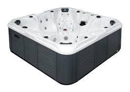 Гидромассажный Спа бассейн The Joy