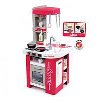 Детская интерактивная кухня Studio Mini Tefal Smoby 311022