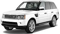 Защиты двигателя на Range Rover Vogue (2002-2012)