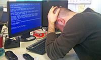 Компьютер зависает после запуска, советы по устранению неполадок