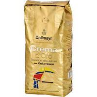 Кофе в зернах Dallmayr Crema d'Oro Selektion des Jahres Kolumbien 1кг (Германия), фото 1