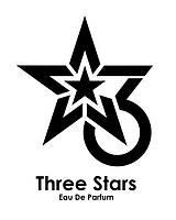 Парфюмерия Three Stars