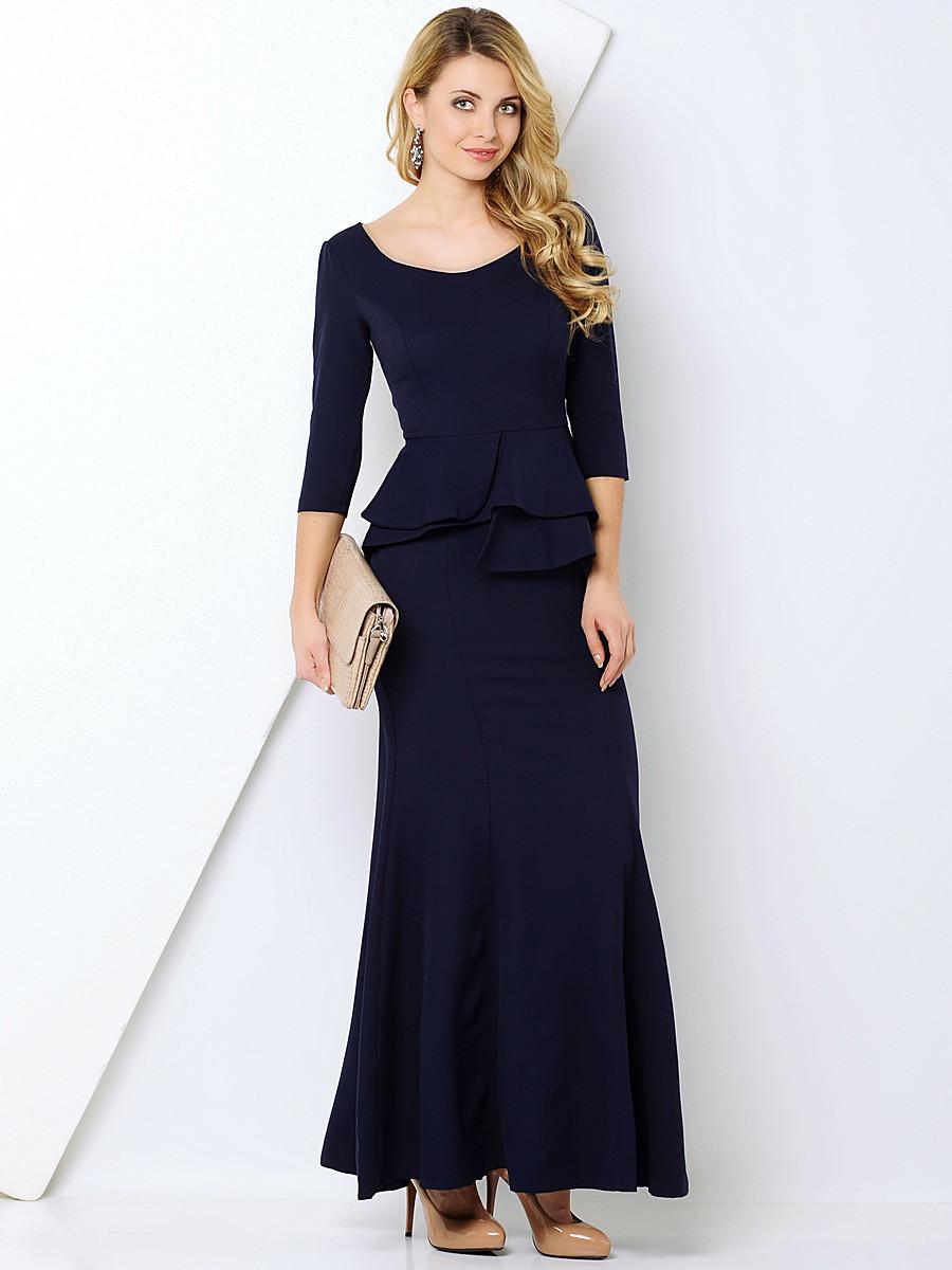 9a8603d7942 Стильное длинное платье B 66 - ИЗИДАмаркет в Хмельницком