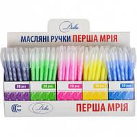 Ручка масляная «Delta» «С» микс
