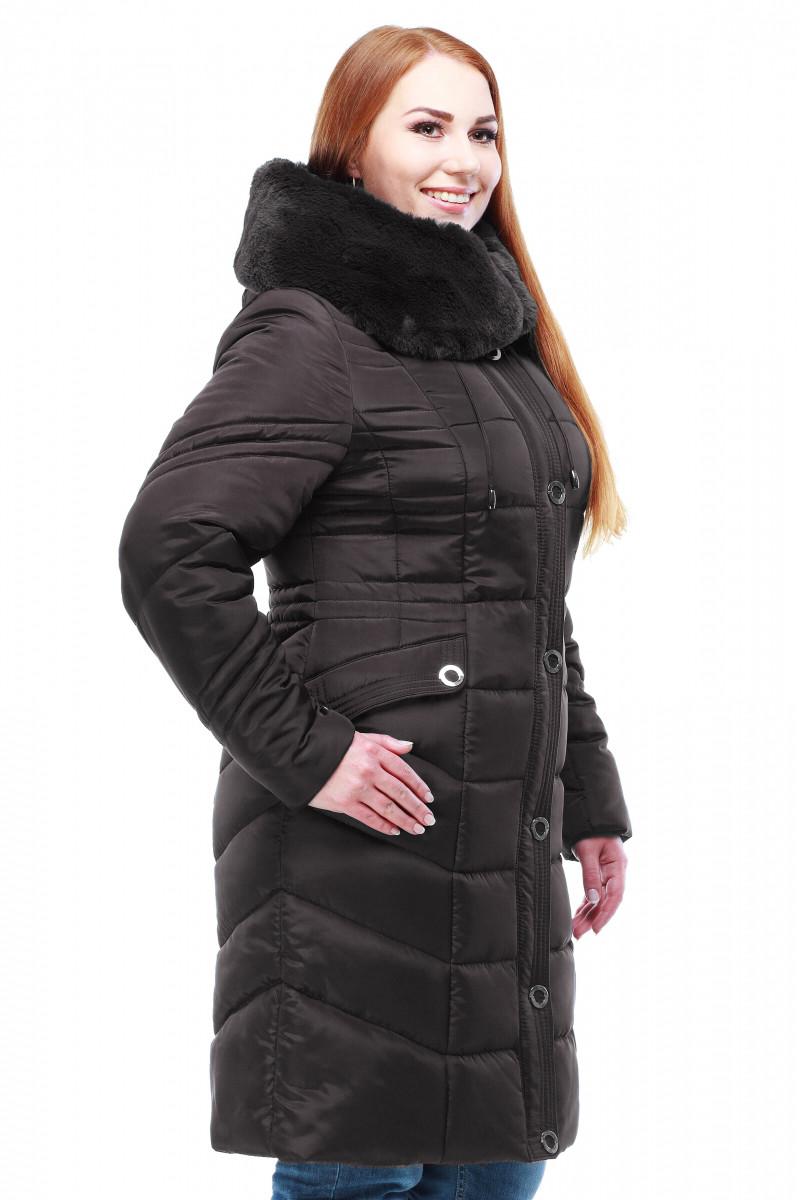 a50070533df Зимнее женское пальто Nui Very   продажа