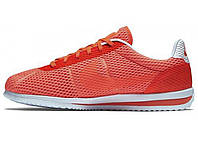 Мужские кроссовки  Nike Cortez Ultra BR Orange